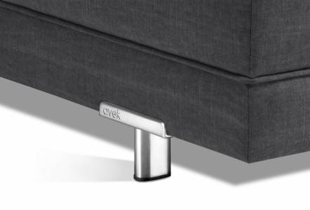 Noflik Boxspring Detail Bedpoot