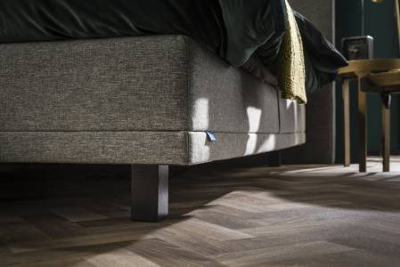 Pullmand-Portland SSV-detail Poot